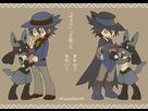 Staff Shipping [Sir Aaron/Riley/Gen x Lucario] 1438106520-tumblr-lpqidwkzio1qmvk4bo1-500