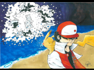 GlitchyRedShipping - Red x Missingno 1438109281-red-vs-missingno-by-thecartoonloon-d4y1pbv
