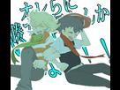 Absurdist/ClingyShipping [Jun/Pearl x Kouki/Dia] 1439229704-tumblr-lrw8sqjho51r24lpjo1-500
