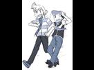 Absurdist/ClingyShipping [Jun/Pearl x Kouki/Dia] 1439229710-tumblr-nsa4uq8tyk1uubqy9o1-540