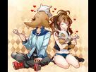 ChessShipping [Black/Touya x White/Touko] ♥ 1439316819-220