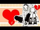 ChessShipping [Black/Touya x White/Touko] ♥ 1439317402-401