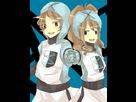 ChessShipping [Black/Touya x White/Touko] ♥ 1439317406-403