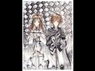 ChessShipping [Black/Touya x White/Touko] ♥ 1439322077-pokemon-black-and-white-by-kyoumei-d3gjl55
