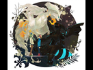 Isshu Shipping (Black/Touya x N {Natural Harmonia Gropius} 1440098560-314