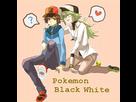 Isshu Shipping (Black/Touya x N {Natural Harmonia Gropius} 1440099287-1289526975376