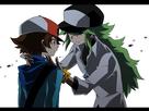 Isshu Shipping (Black/Touya x N {Natural Harmonia Gropius} 1440100393-pokemon-full-885002