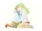 Isshu Shipping (Black/Touya x N {Natural Harmonia Gropius} 1440100401-pokemon-full-951320