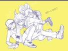 MonochromeShipping (Black/Touya/Ludwig x White/Touko/Ludvina x N)  1440343578-tumblr-m7ckr00rxw1qjuzc8o1-540