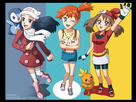 CycleShipping (Ondine x Flora x Aurore) 1446307729-pokegirls-misty-may-and-dawn-21114591-906-700