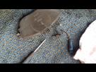 Changement disque plaquettes classe A 180 CDI pack amg 1464700646-20160427-192421