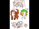 ShiroShipping (Ludvina/Hilda/White/Touko x Bianca/Bel) 1468668790-hilda-bianca-whatwhat-by-artist911-d5l4na6