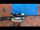 Une deuxième Gamo G-Magnum 1250 IGT Mach 1 dans le coin 1470250719-img-20160803-205408