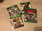 [VDS] Lot Jeux Xbox One Gears of War 4, Ryse, Zombie Army + codes 1486915471-img-0455