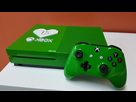 Xbox One 15 ans Edition Limité 15 Exemplaire 1488976085-ggggg