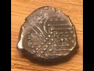"""Drachme indo-sassanide """"Chapa"""" des régions du Saurasthra et du Gujarat ... 1517119541-img-1066"""