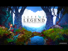 Little Legend - L'open world 2D en ce moment sur Kickstarter ! 1533161287-littlelegendgame-screenshot-forest
