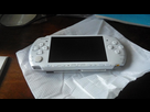 [Vds] console psp pearl white fr pack final fantasy dissidia 1535308462-p-20180826-192155
