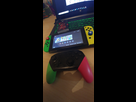 [VDS] Switch, 128 GO, Joy Con Vert & Jaune, SX Pro, Manette Pro Splatoon 1542147510-20181113-175550