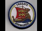 NORMANDIE D651 (FREGATE) - Page 4 1547306665-ecusson-fremm-normandie0001