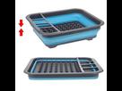 Transport vaisselle  1550840646-6073-egouttoir-a-vaisselle-pliable-en-silicone