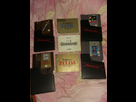 (ECH) Ma collection ( De tout, oldies peu connues, Commodore, Sony, Nintendo, Sega) Contre : 1551410992-20190228-193710