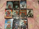 (ECH) Ma collection ( De tout, oldies peu connues, Commodore, Sony, Nintendo, Sega) Contre : 1551411040-20190301-010604