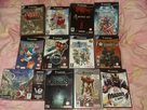 (ECH) Ma collection ( De tout, oldies peu connues, Commodore, Sony, Nintendo, Sega) Contre : 1551411045-20190301-011009