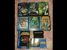 (ECH) Ma collection ( De tout, oldies peu connues, Commodore, Sony, Nintendo, Sega) Contre : 1551411046-20190301-011710