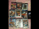 (ECH) Ma collection ( De tout, oldies peu connues, Commodore, Sony, Nintendo, Sega) Contre : 1551411097-20190301-014847