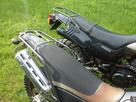 Porte bagages pour Yamaha Tricker  1561637642-p1110048