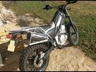 Porte bagages pour Yamaha Tricker  1561638033-garnier