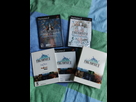 [VDS] Final Fantasy Type-0 Collector Neuf scellé, Final Fantasy X-X2 HD Remaster Limited Neuf - Jeux PS2 1568266016-img-20190908-173037