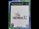 [VDS] Final Fantasy Type-0 Collector Neuf scellé, Final Fantasy X-X2 HD Remaster Limited Neuf - Jeux PS2 1568266099-img-20190908-173226