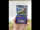 Slip Case Zelda Links Awakening 50 Ex environ! 1568810094-eevj9mnxuaabrm8