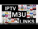 New Premium IPTV M3U World SPORT LINKS  All Channels **High Quality** + VOD-26.09.2019 1569346522-2019-03-28-202340