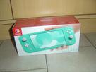 (VDS) Console NINTENDO SWITCH LITE turquoise NEUVE 1573911044-dsc08216