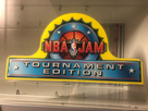[SOLD] Nba Jam Tournament Edition Marquee 1578066676-mnba1