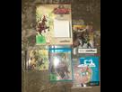 (Vds) Jeux Wii U Blister, Mario color Splash neuf,Zelda Hyrule warriors,pikmin 3) 1587374266-20200420-111417