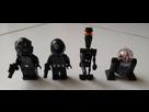 [VDS] LEGO Minifigs DC Marvel Star Wars BD Tintin 1605614867-9