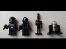 [VDS] LEGO Minifigs DC Marvel Star Wars BD Tintin 1605614874-99