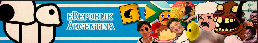 Foro Oficial eRepublik Argentina