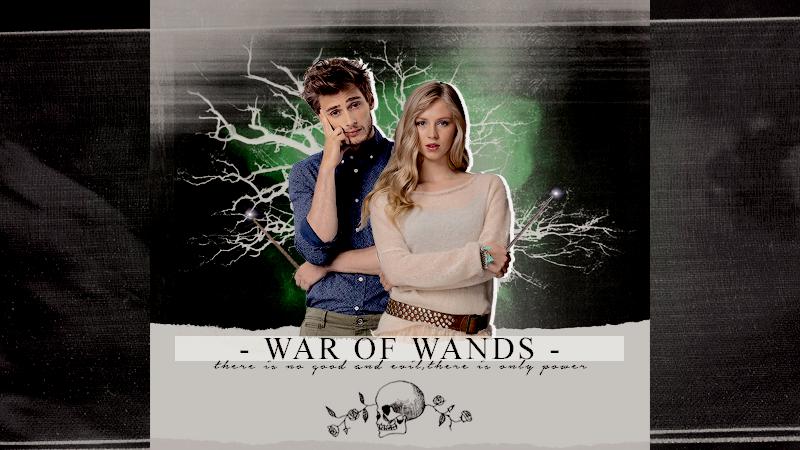 war of wands