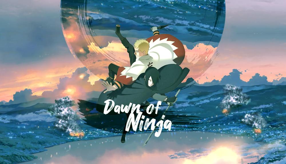 Dawn of Ninja
