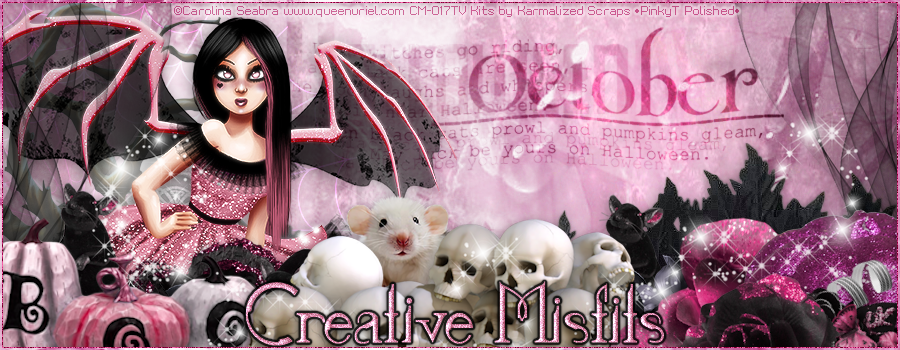 Creative Misfits