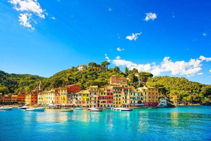 بورتوفينو الايطالية، عنوانك لرحلة سياحية مميزة! 1191076613