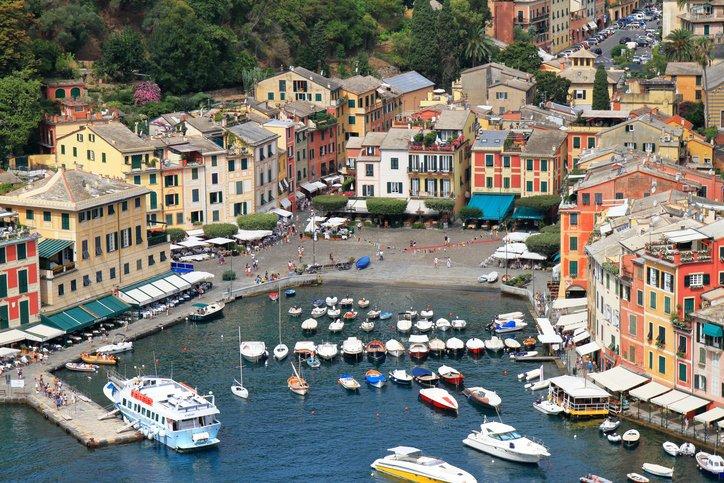بورتوفينو الايطالية، عنوانك لرحلة سياحية مميزة! 1195470550