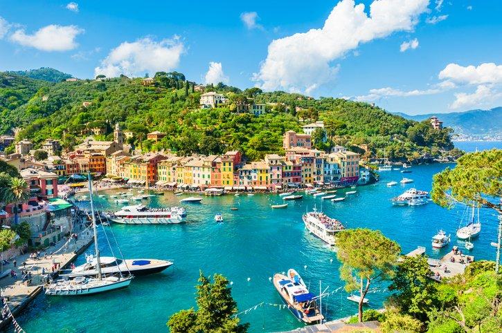 بورتوفينو الايطالية، عنوانك لرحلة سياحية مميزة! 243749203