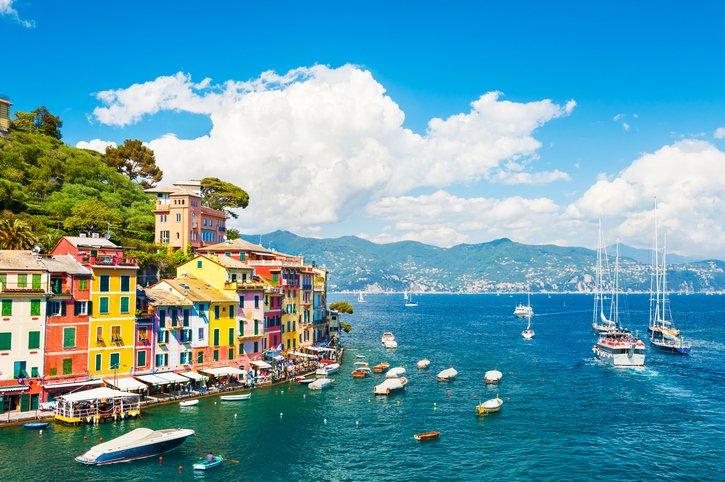 بورتوفينو الايطالية، عنوانك لرحلة سياحية مميزة! 347110343