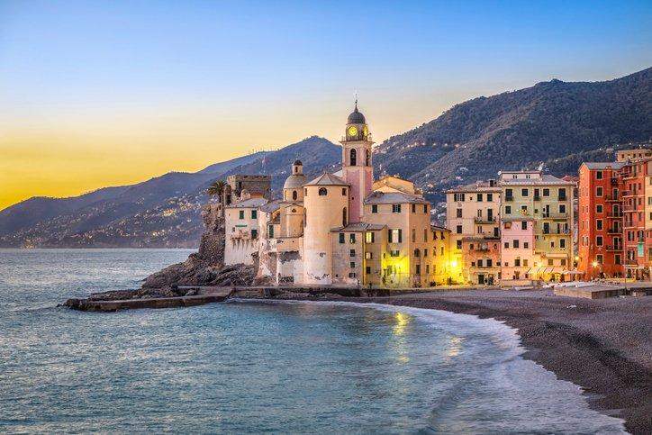 بورتوفينو الايطالية، عنوانك لرحلة سياحية مميزة! 7739196